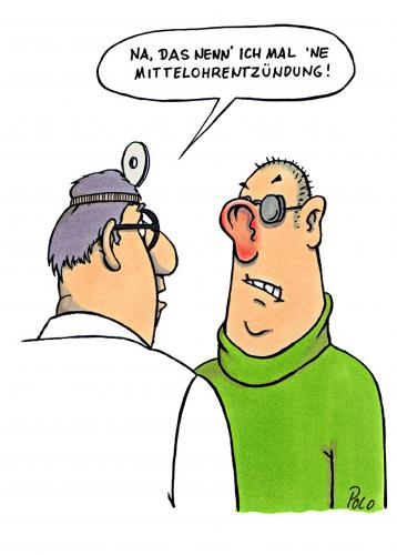 Medizinische Witze – Dr. med. Thomas Walsers Medizinische Website