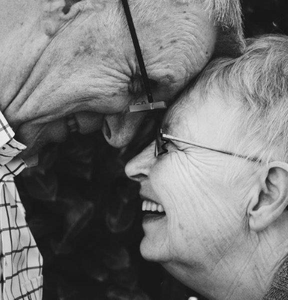 Sexstellungen für ältere